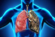 leczenie  płuc