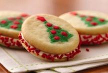 Christmas Goodies / by Cara Cazinha