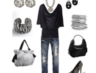 My Style / by Brittany Percival