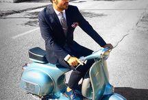Gentleman Life Style / Il nostro concetto di stile nella vita di tutti i giorni