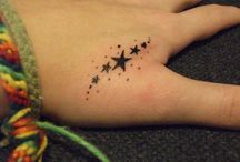 Tattoo / by Robin Davidson