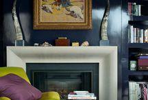 My Living Room / by Liza Pretto