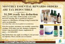 young living bussiness