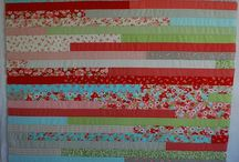 Quilting / by Lesley Massello