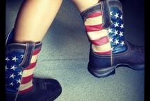 \..Boots../ / by Abbi Pierceall