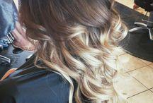 Hair / by Ellen Guimond