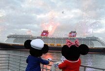{disney} Disney Cruise Line / The most magical cruises ever are on Disney Cruise Line (DCL for short). / by Sereina