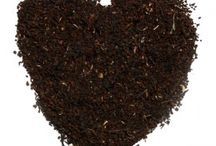 Sleepy Leaf - Black Tea / Black tea is the tea you're most likely to find in your tea bags. Quality really is key here - give black leaf tea a try and you'll not want to go back to your regular tea bags!