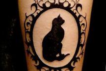 Tattoos / by Sheri Denning Chaple