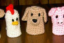 To Make-Crochet