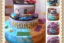 Me & my dream / Cupcakes, torte, petit patisserie, cake design e molto altro!!!
