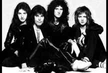 Queen / Worlds greatest band!!