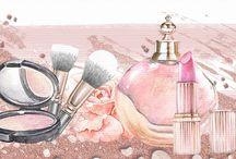 Makeup illu