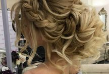 Wedding ideas (hair)