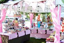 Craft Booth Ideas / by Heather Thompson