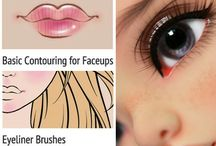 doll faces using another nedium