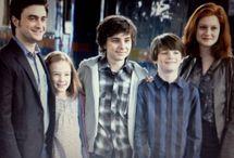 HP Family