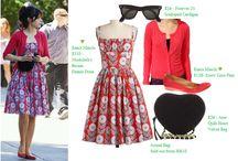my style / by Jessica Concha-Mosera