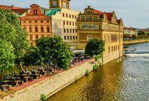 Destination: Czech Republic