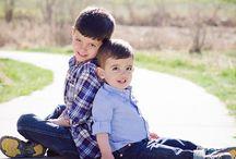 Boys photography