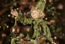 Christmas - Green Amethyst / Christmas