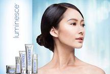 Jeunesse / Cremas recuperar pieles más saludables.  Regeneración tejidos.