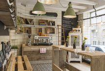 Inside KLUTSCH / Aktuelle Bilder der Location (Dekoration, Style, Equipement …)