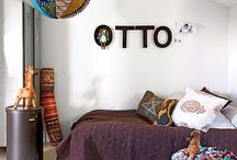 Harry's room