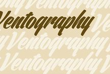 Typography / by Laura