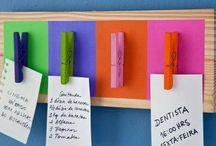 Idéias para o escritorio