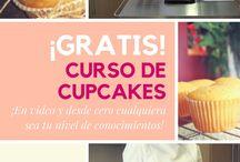 Cursos Cupcakes