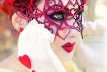 Mascarad
