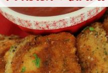 Party Food Ideas / Snack Foods for Football games | Snacks for birthday parties | picnic food ideas | party foods | foods to serve at a party