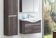 Koçtaş Banyo Dolapları ile Harika Banyo Dekorasyonu / Koçtaş Banyo Dolapları ile Harika Banyo Dekorasyonu http://www.dekordiyon.com/koctas-banyo-dolaplari-ile-harika-banyo-dekorasyonu/