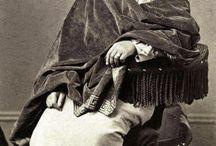 Black Sheroes of History / Women's History, inspiring black women from history