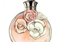 Parfumes / Parfumes