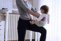 Yoga & Baby