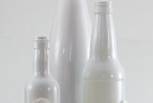 Bottiglie bottoni / Bottoni