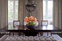 Dining Room / by Donnie Nicole