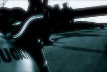 Ducati Monster 620 i.e. Dark