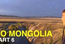 Bucharovo Mongolsko