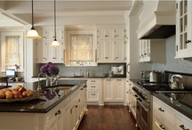Kitchen Ideas / by BAUGHER Inc.