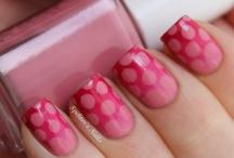 Pretty Pink NAILs - By Nina Maria