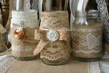 luces jars