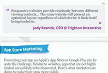 Mobile Marketing / by Ubaldo Lescano