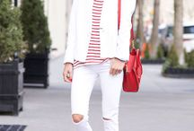 Sneaker Style for Ange