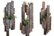 Vertical Gardens / by Pot Incorporated