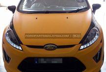 Ford Sportivos