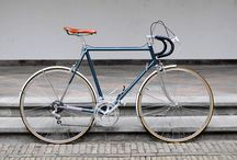 bicycle vintage