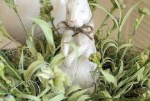 Rabbits for my friend / by Liz Encinias